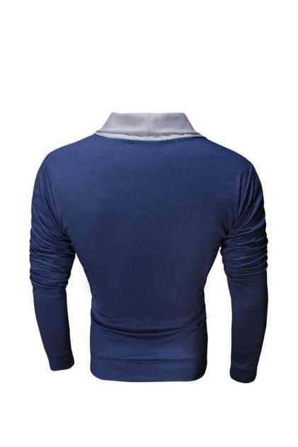 Кардиган мужской Envy Lab N003 синий L
