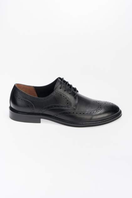 Туфли мужские Respect VS83-139412, черный