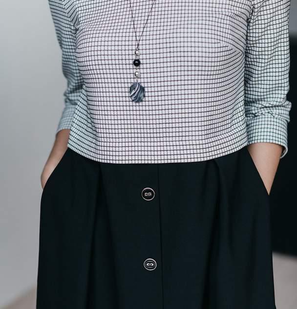 Платье женское LACSA 9936 черное 54