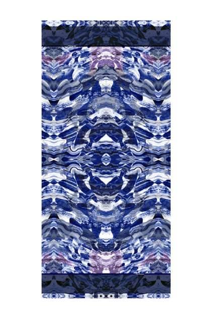 Шарф мужской РУССКИЕ В МОДЕ 0021 синий