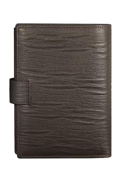 Портмоне мужское Malgrado 54006-52601 коричневое