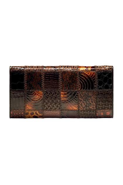 Кошелек женский Malgrado 72032-3A-490A коричневый