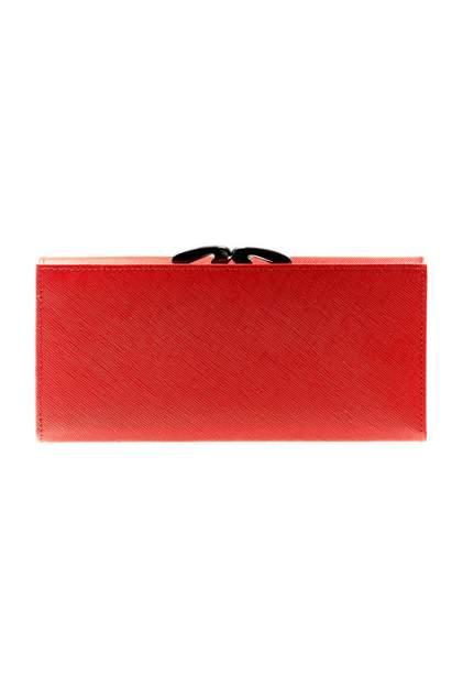 Кошелек женский Malgrado 72031-13801D красный