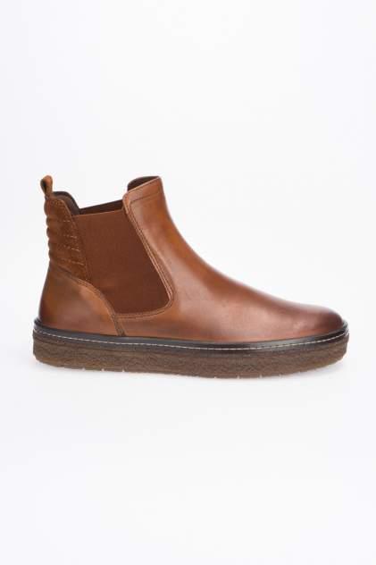 Ботинки женские Caprice 9-9-25455-25-313/203, коричневый