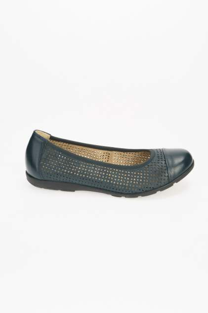 Балетки женские Caprice 9-9-22151-26, синий