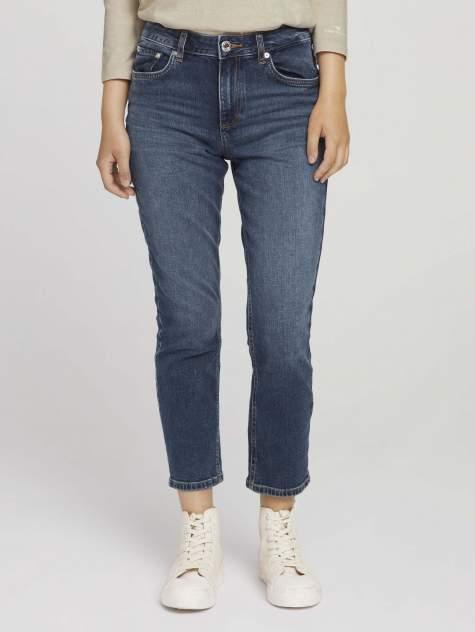 Женские джинсы  TOM TAILOR 1027359, синий