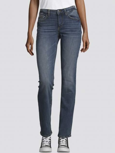 Женские джинсы  TOM TAILOR 1021691, синий