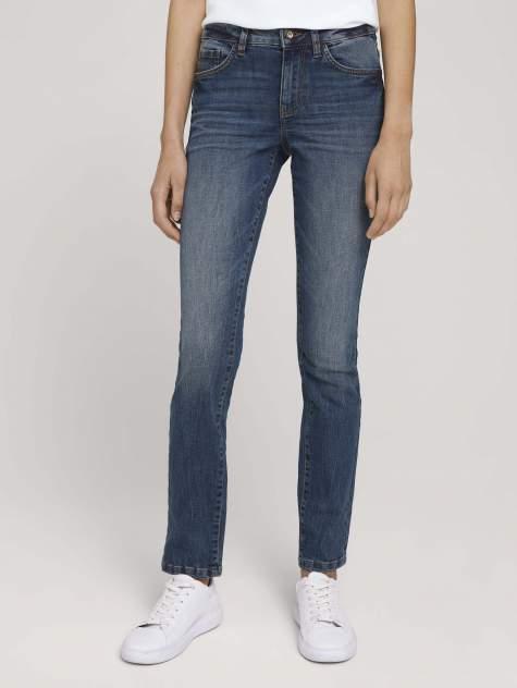 Женские джинсы  TOM TAILOR 1021686, синий