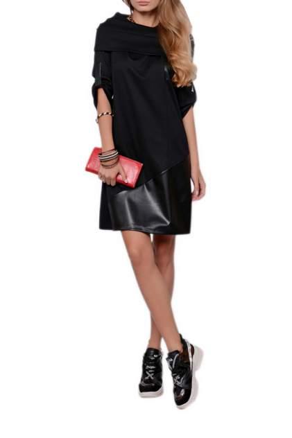 Женское платье FRANCESCA LUCINI F14838, черный