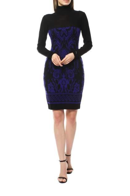 Женское платье A.MARANI 7162/0027, черный