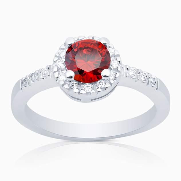 Кольцо женское Skazka 02681 р.17
