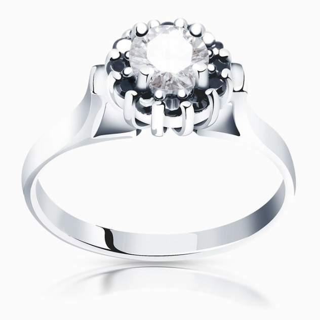 Кольцо женское Skazka 00205 р.17.5