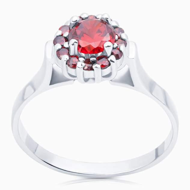 Кольцо женское Skazka 04354 р.17.5