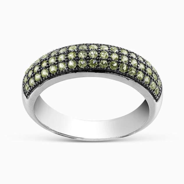 Кольцо женское Skazka 05777 р.18.5
