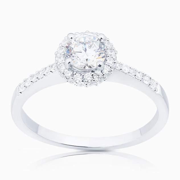 Кольцо женское Skazka 02508 р.18