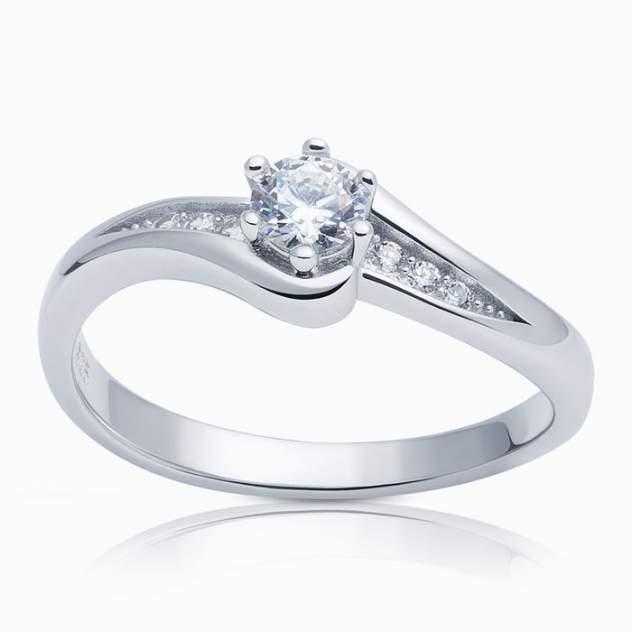 Кольцо женское Skazka 06182 р.16