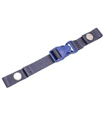 Съемный нагрудный ремень Belmil, синий