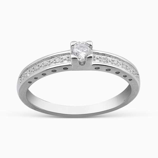 Кольцо женское Skazka 05784 р.18