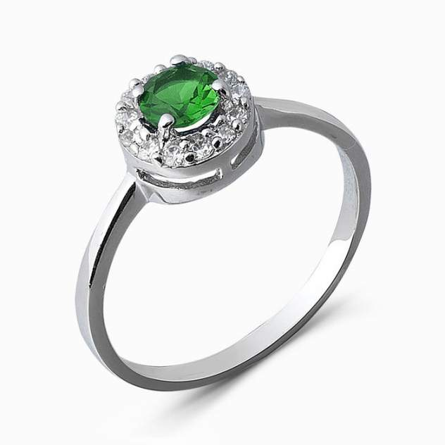 Кольцо женское Skazka 05377 р.17.5