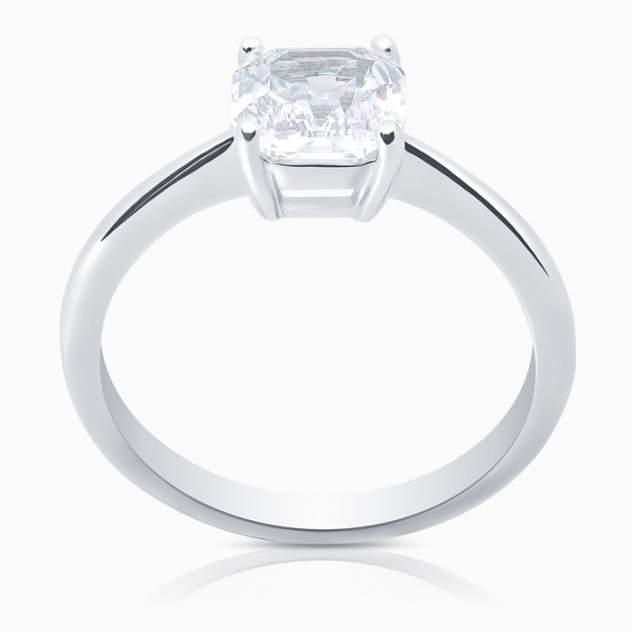 Кольцо женское Skazka 00711 р.18