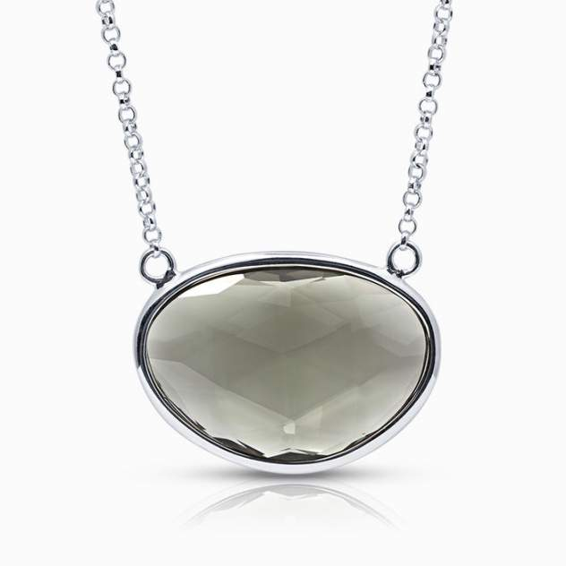 Колье женское серебряное SKAZKA Natali Romanovoi 41320