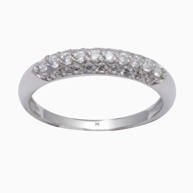Кольцо женское Skazka 43641 р.18
