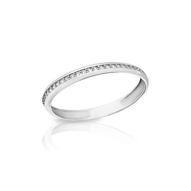 Кольцо женское Skazka 44020 р.16