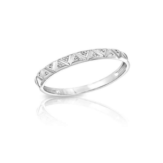 Кольцо женское Skazka 49747 р.15.5
