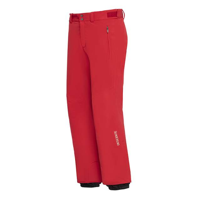 Descente Roscoe Pants 18/19 electric red 52R