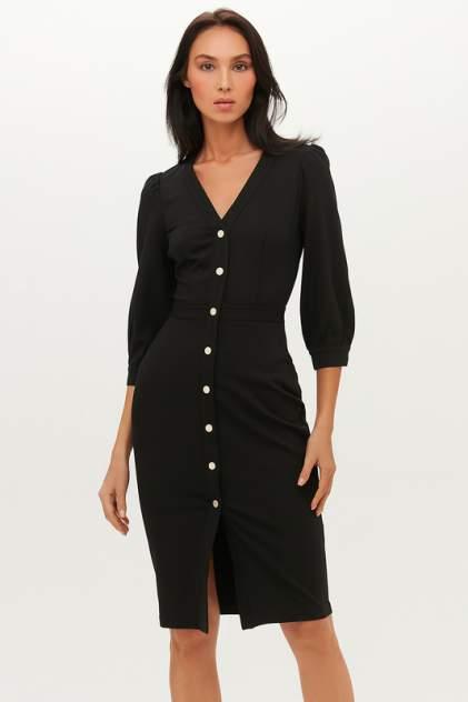 Повседневное платье женское LOVE REPUBLIC 1151121530 черное 40