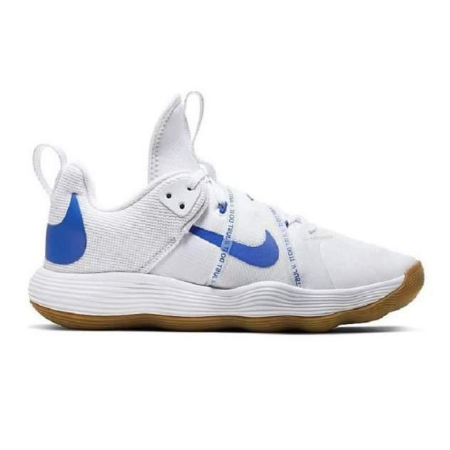 Кроссовки мужские Nike Hyperset CI2955, белый
