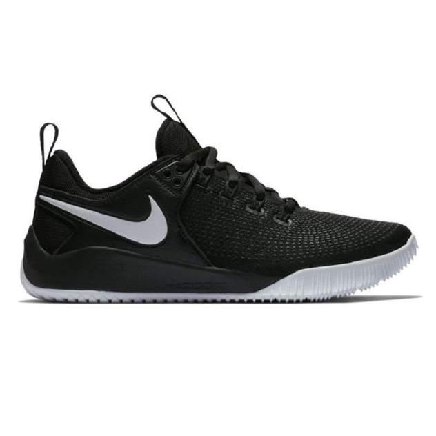 Кроссовки мужские Nike Hyperace AR5281, черный