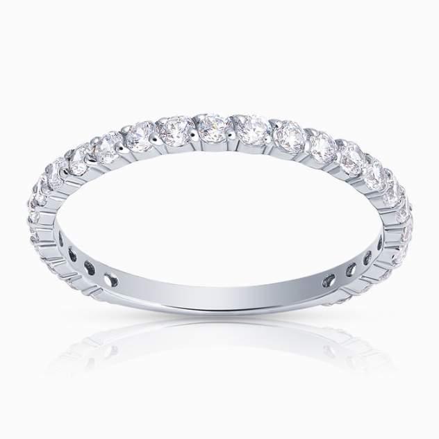 Кольцо женское Skazka 44843 р.17.5
