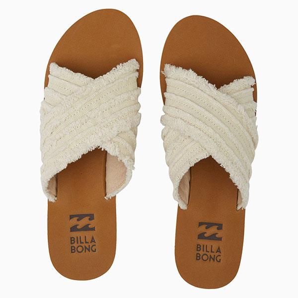 Женские сандалии Billabong S9FF12-BIP0, белый