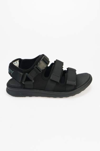 Мужские сандалии Crosby 407679/01, черный