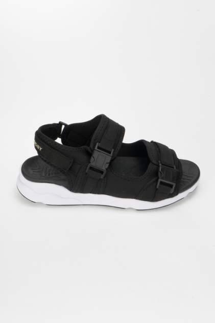 Мужские сандалии Crosby 417270/01, черный