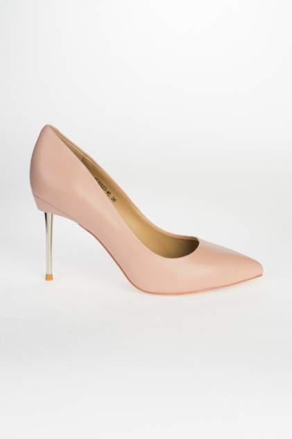 Туфли женские CORSOCOMO CC6322-WL, розовый