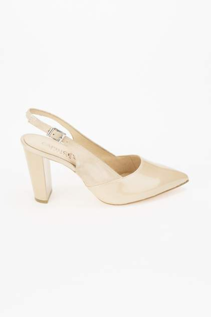 Туфли женские Caprice 9-9-29604-26-336/212, бежевый