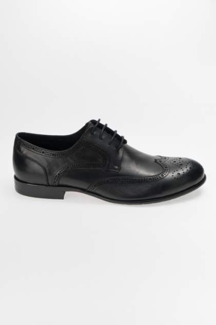 Туфли мужские Respect VS83-139206, черный