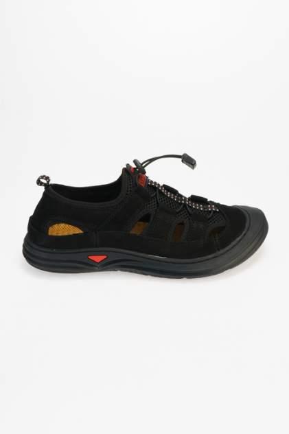 Мужские сандалии Strobbs C3162, черный