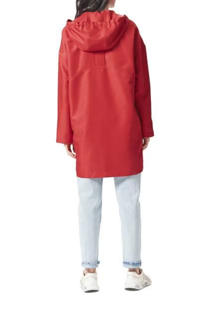 Ветровка женская D`imma 2055 красная 42