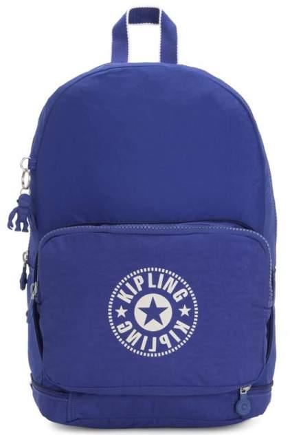 Сумка-рюкзак женский Kipling KI263647U синий