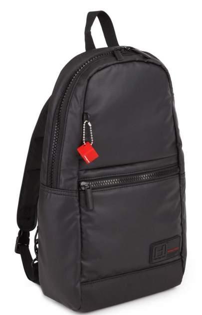 Рюкзак унисекс Hedgren HYP12 черный