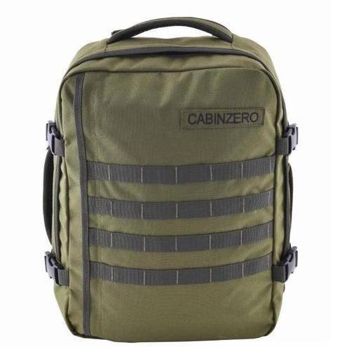 Рюкзак мужской CabinZero CZ191403 зеленый
