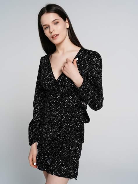 Платье женское ТВОЕ A7544 черное XL