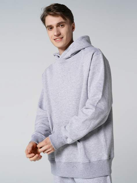 Толстовка мужская ТВОЕ 76902, серый