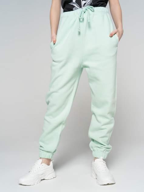 Женские брюки ТВОЕ 76909, зеленый