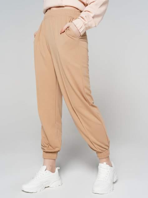 Женские спортивные брюки ТВОЕ 75991, бежевый