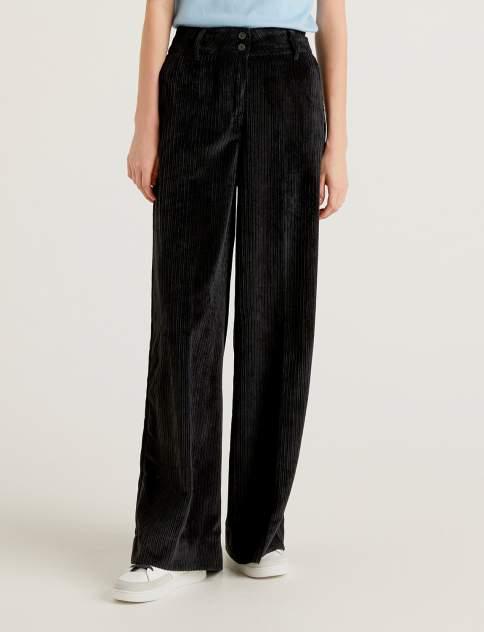 Женские брюки United Colors of Benetton 21A_4NIA559O4, черный