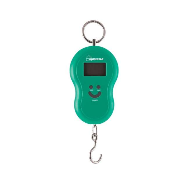 Весы HomeStar HS-3003 Green